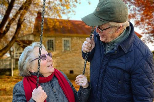 zorgverzekering ouderen