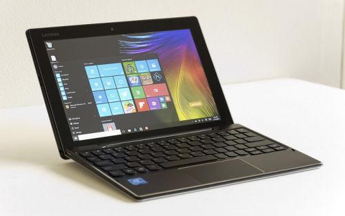 Lenovo laptop / tablet cadeau bij zorgverzekering