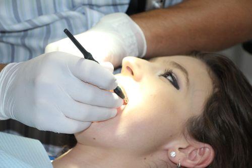 tandarts ongeval verzekering